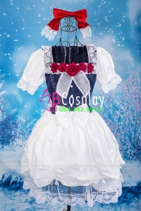 Đầm Lolita 14 (Snow White)