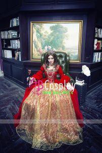 Trang Phục Nữ Hoàng Elizabeth 1
