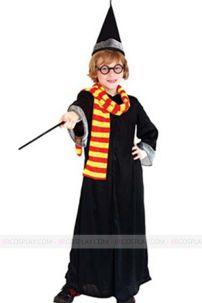 Trang Phục Harry Potter 2 (Trẻ Em)