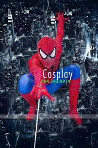 Trang Phục Người Nhện 2 (Spider Man)