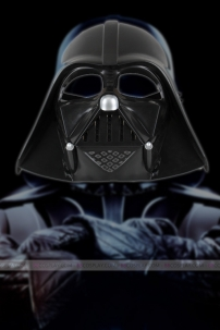 Star Wars - Mặt Nạ Darth Vader