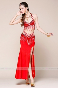 Trang Phục Belly Dance 11