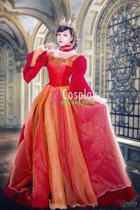 Trang Phục Nữ Hoàng Elizabeth 3