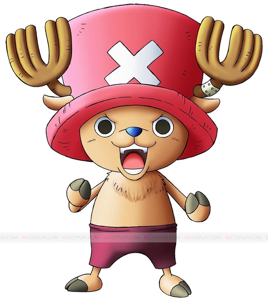 Mũ Chopper, Nón Chopper (One Piece)