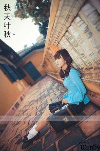 Trang Phục Nữ Sinh Trung Quốc 2