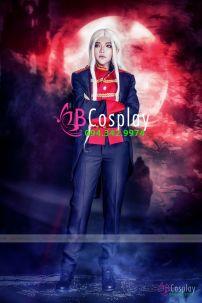 Trang Phục Hoàng Tử 8 (Hoàng Tử Vampire)