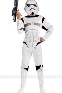 Trang Phục Robot - Stormtrooper - Star Wars