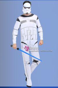 Trang Phục Robot Stormtrooper - StarWars