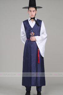 Hanbok Nam 1 (Hanbok Cổ Trang)