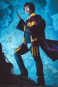 Trang Phục Harry Potter