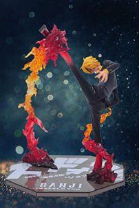 Mô Hình Figure Vinsmoke Sanji - One Piece