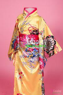 Kimono Trẻ Em 2