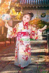 Kimono Trẻ Em 5