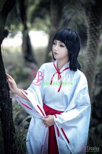 Trang Phục Kikyou