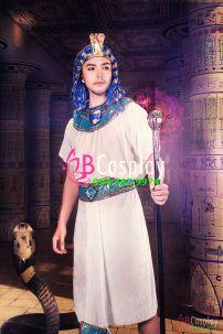 Trang Phục Ai Cập Nam 6 (Vua Ai Cập)