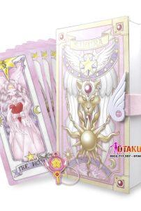 Bộ Bài Sakura Chất Lượng Cao Chính Hãng Donaldr - Cardcaptor Sakura