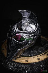 Mũ Chiến Binh La Mã 4