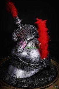 Mũ Chiến Binh La Mã 5