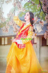 Hanbok 40