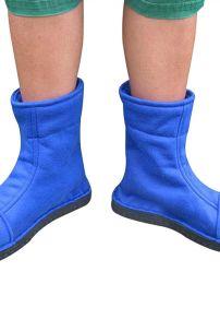 Giày Naruto Xanh (Thời Niên Thiếu Naruto)