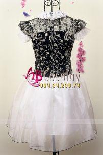 Đầm Dự Tiệc 5