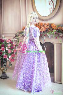 Trang Phục Rapunzel (Công Chúa Tóc Dài) 3