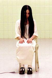 Trang Phục Ma The Ring - Sadako