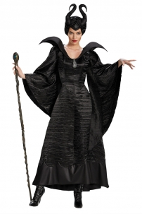 Trang Phục Maleficent 6