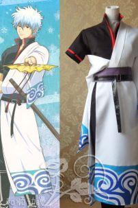 Trang Phục Gintoki - Gintama