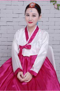 Hanbok Giá Rẻ 5574