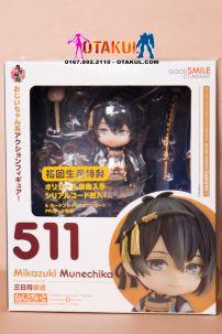 Mô Hình Nendoroid 511 Mikazuki Munechika - Touken Ranbu