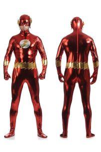 Trang Phục Flash 1