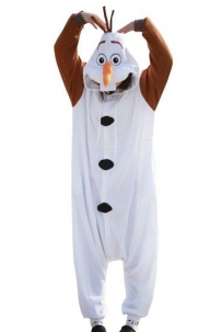 Trang Phục Olaf - Người Tuyết