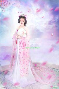 Cổ Trang 309 - Hoa Mộng