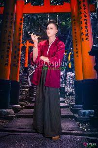 Kimono Nam 3