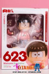 Mô Hình Nendoroid 623 - Osomatsu - Osomatsu Kun