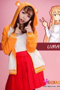 Trang Phục Umaru Custom Freestyle