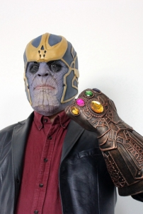Mặt Nạ - Thanos (Avengers)