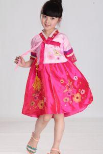 Hanbok Trẻ Em 6626