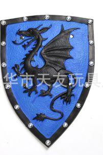 Khiên Hiệp Sĩ Rồng 6972