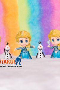 Mô Hình Elsa - Frozen