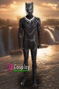 Trang Phục Báo Đen - Black Panther Avengers