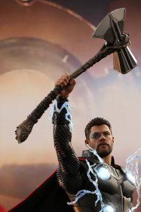 Búa Thor 2018 - Stormbreaker