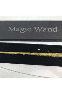 Gậy Hermione Màu Vàng Có Đèn - Gậy Phép Trong Harry Potter