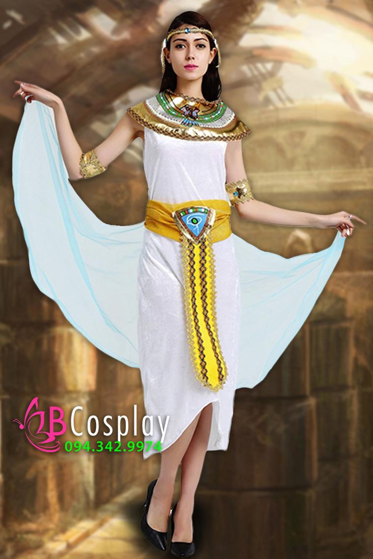Trang Phục Ai Cập Nữ 7