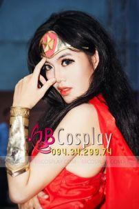 Trang Phục Wonder Woman 6