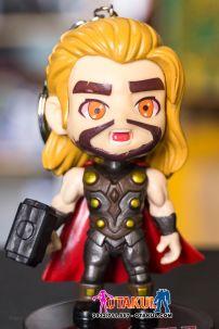 Móc Khóa Mô Hình Chibi Thor - 3