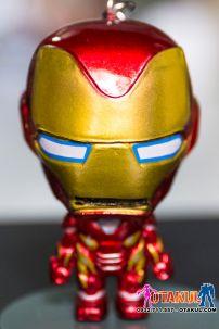 Mô Hình Chibi Iron Man - Nhỏ