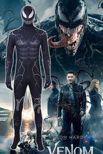 Trang Phục Venom 2018 (Nhện Đen)
