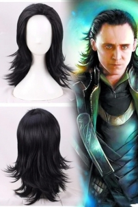 Tóc Giả Loki - Avenger 1